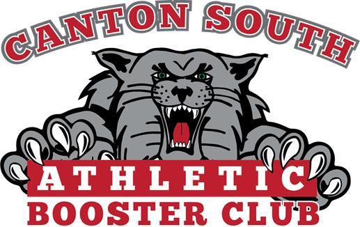 Canton South Booster Logo