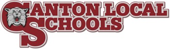 canton local schools logo