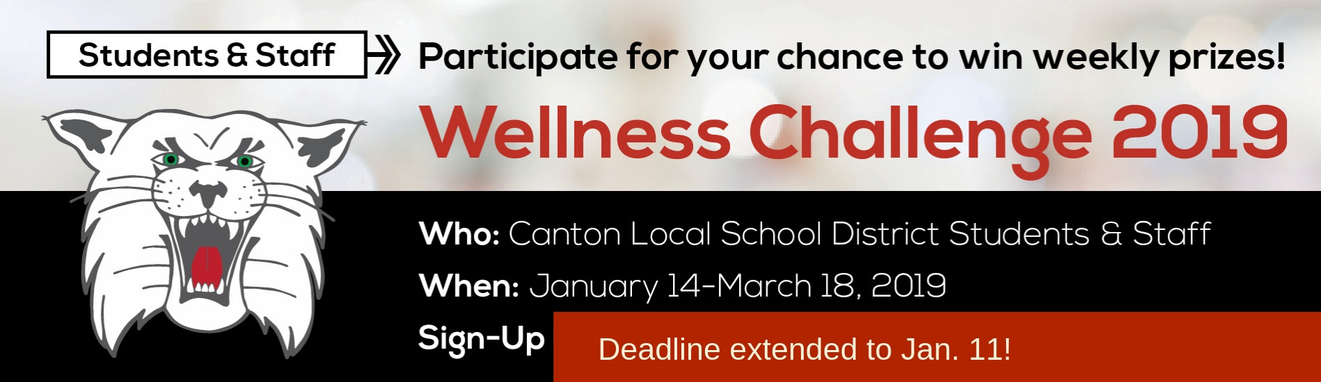 wellness challenge art